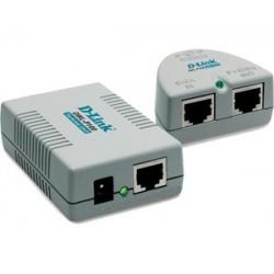 D-Link D-Link DWL-P100 - POE Injector & Splitter 5VDC/2.5A