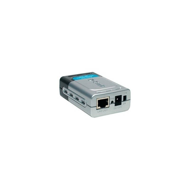 D-Link DWL-P50 - PoE Splitter 5VCD/2.5A or 12VCD/1A