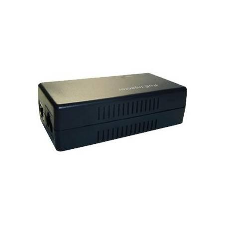 Tactio INEO-01PJ - PoE Injector 48VDC