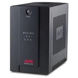 APC BR500CIAS เครื่องสำรองไฟ APC Back-UPS RS 500VA/300W, 230V