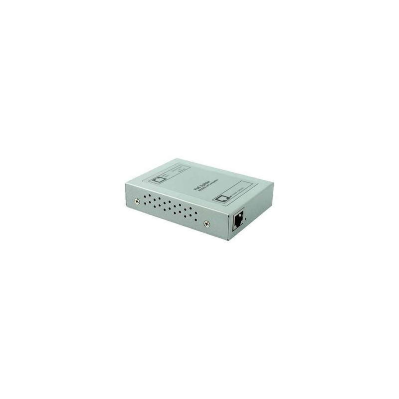 Tactio INEO-01PP - PoE Splitter - 5VDC/2.5A or 12VDC/1A Home
