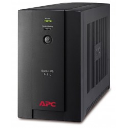APC BX950U-MS เครื่องสำรองไฟ APC Back-UPS 950VA/480W, 230V, AVR