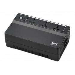 APC BX625CI-MS เครื่องสำรองไฟ UPS AAPC Back-UPS 625VA/325W, 230V, AVR