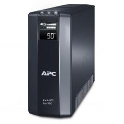 APC BR900GI เครื่องสำรองไฟ APC Power-Saving Back-UPS Pro 900VA/540W LCD UPS เครื่องสำรองไฟ