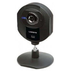 Linksys WVC54GCA - Wireless-G Internet Home Monitoring Camera