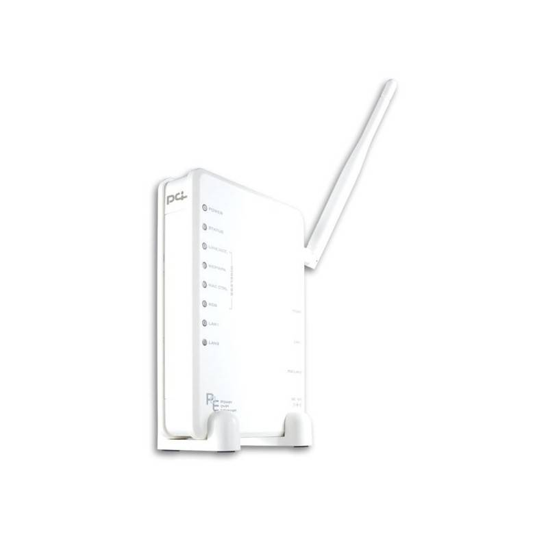Handlink PCI GW-AP54P Access Point 11b/g Hi-Power with 2LAN, PoE