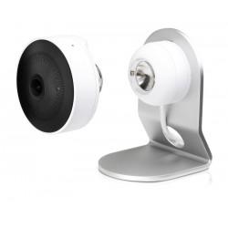 Ubiquiti Ubiquiti Unifi Video Camera-G3 Micro (UVC-G3-MICRO) กล้อง IP Camera Wireless 1080p Full HD