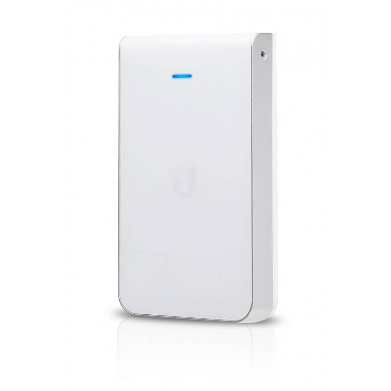 Ubiquiti UniFi UAP-IW-HD In-Wall Access Point AC MU-MIMO Wave2 1.9Gbps แบบติดผนัง Wireless AccessPoint (กระจายสัญญาณ WIFI)
