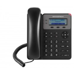 GrandStream GXP-1615 IP-Phone 1 Sip Account, 2 Port Lan, HD Audio, LCD Color, 3-Way Conference, POE VOIP / IP-PBX ระบบโทรศัพท...