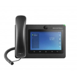GrandStream GXV-3370 IP Video Phone for Android, 7 inch Touch Screen Wi-Fi, Bluetooth, POE
