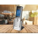 GrandStream WP820 portable WiFi IP-Phone 2 Sip Account HD Audio, Dual-Band, Bluetooth VOIP / IP-PBX ระบบโทรศัพท์แบบ IP