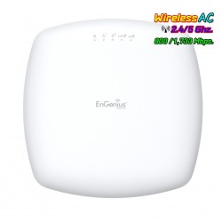 EnGenius EWS375AP 11ac Wave 2 4x4 Managed Indoor Wireless Access Point 1,733/800Mbps Wireless Access Point