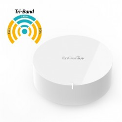 EnGenius EMR5000 AC2200 Tri-Band High Performance Wireless Mesh Router ความเร็วสูงสุด 2Gbps Wireless Access Point