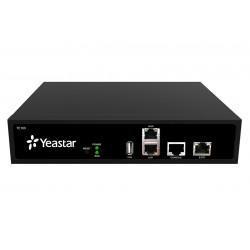 Yeastar TE100 E1/ T1 /J1 VoIP Gateway เชื่อมต่อเครือข่ายโทรศัพท์ E1/ T1 /J1 VOIP / IP-PBX ระบบโทรศัพท์แบบ IP