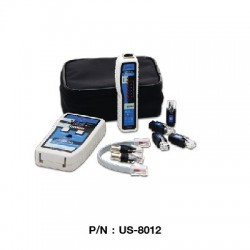 Link US-8012 All-on-one NET Finder 25 & Tester, Coaxial (BNC Connector) , RJ-45 สายนำสัญญาณ Network Cable & Tools