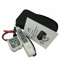 Link US-8015 NET Toner & Probe Kit ตรวจเช็คหาต้นทางและปลายทางสายสัญญาณ Cabling Tools and Testers
