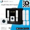 Ubiquiti AmpliFi Mesh Wi-Fi System ชุดอุปกรณ์ AmpliFi Mesh Router และ AmpliFi Mesh Point HD Wireless AccessPoint (กระจายสัญญา...
