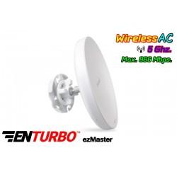 Engenius EnStation5-AC 5 GHz 11ac Wave 2 Long-Range PtP Outdoor AP/Wireless Bridge Wireless AccessPoint (กระจายสัญญาณ WIFI)