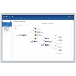 Engenius SkyKey Central Device Management รองรับ Engenius AP และ Sw สูงสุด 100 Device Engenius (เอ็นจีเนียส)