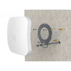 Mikrotik cAP ac Wireless Access Point Dual-band 11AC, Port Gigabit พร้อม POE Wireless AccessPoint (กระจายสัญญาณ WIFI)