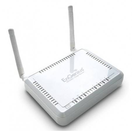 EnGenius ESR-9752 - 300Mbps Wireless-N Router/AP (2T2R)