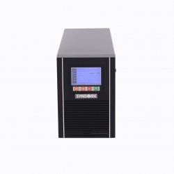 Syndome HE-1000 เครื่องสำรองไฟฟ้า UPS 1000va 900watt True-Online UPS เครื่องสำรองไฟ
