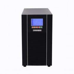 Syndome HE-3000 เครื่องสำรองไฟฟ้า UPS 3000va 2400watt True-Online UPS เครื่องสำรองไฟ