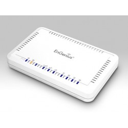 EnGenius ESR-7750 - 300Mbps Wireless N Dual-Band Router Home