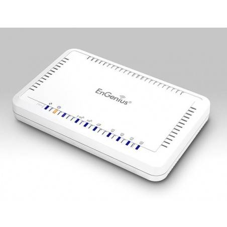 EnGenius ESR-7750 - 300Mbps Wireless N Dual-Band Router