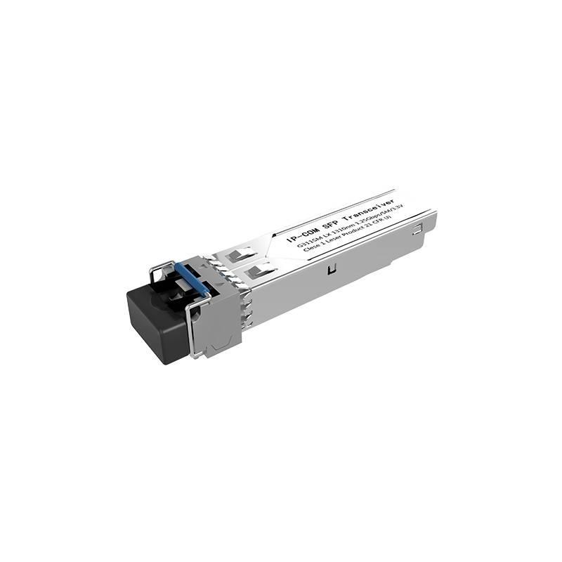 IP-COM IP-COM G311SM SFP Module Fiber Optical Single-Mode LC Full Duplex ระยะ 20Km
