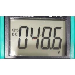 SysNet Center Power Adapter อุปกรณ์จ่ายไฟขนาด 48VDC 3A 144W ใช้ร่วมกับ POE Switch