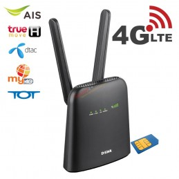 DWR-920 4G LTE Wireless...