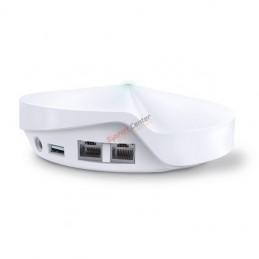 TP-Link TP-LINK Deco M9 Plus (Pack-3) AC2200 Whole Home Mesh Wi-Fi System, 2 Port Gigabit