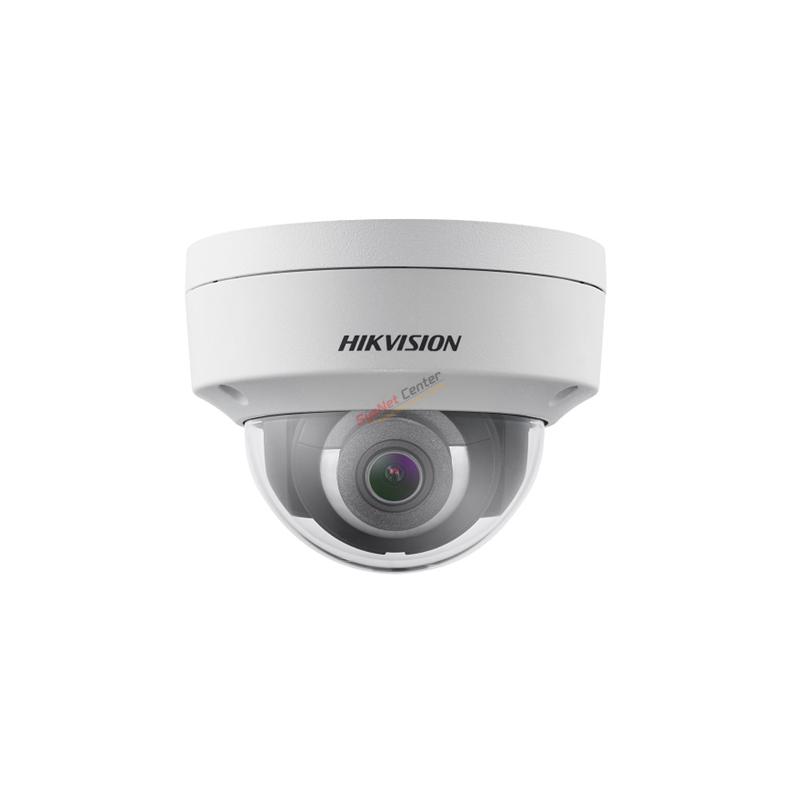 Hikvision Hikvision DS-2CD2121G0-I Dome IP Camera ความละเอียด 2MP, IR 30 เมตร