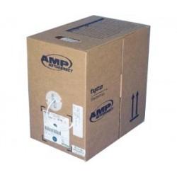 Amp AMP CB-0006CM CAT5E UTP CABLE, CM Rate (200 MHz)