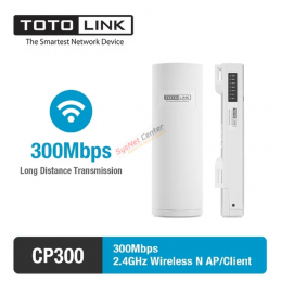 TOTOLINK CP300 WISP CPE...