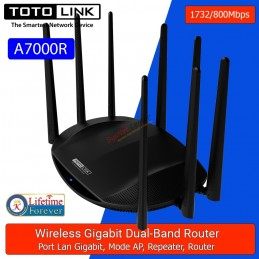 TOTOLINK A7000R AC2600...