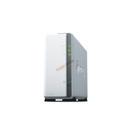 Synology DS120J NAS Network...