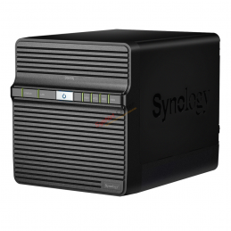 Synology DS418j NAS Network...