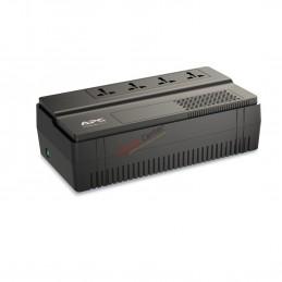 APC APC EASY UPS BV500I-MS เครื่องสำรองไฟ 500VA/300W, AVR, Universal Outlet, 230V