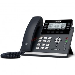 Yealink SIP-T43U IP-Phone,...