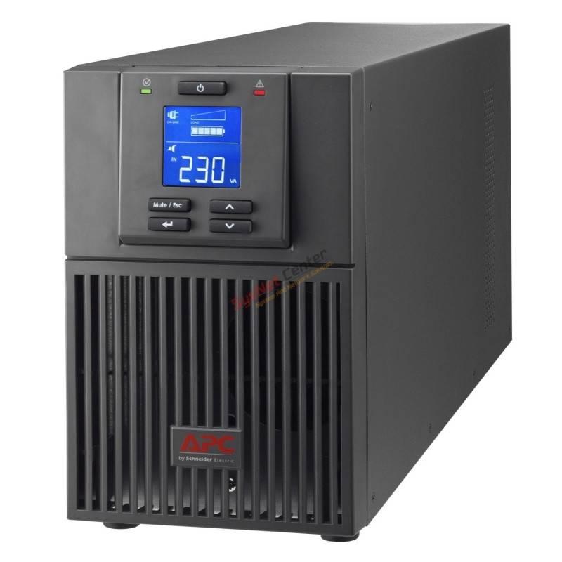 APC APC SRV1KI เครื่องสำรองไฟ UPS APC Easy UPS SRV 1000VA/800W 230V True Online