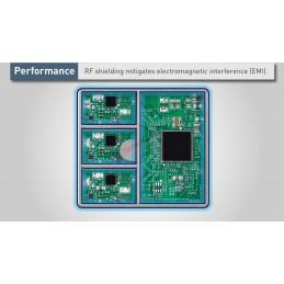 ZyXel Zyxel NWA1123-ACv2 Wireless Access Point AC1200 2T2R MIMO