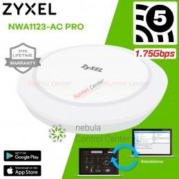 Zyxel NWA1123-AC PRO...