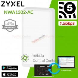 Zyxel NWA1302-AC Wall-Plate...