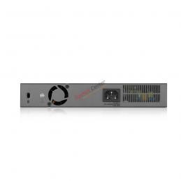ZyXel Zyxel GS1350-12HP Smart Managed PoE Switch 8 Port Gigabit, 2 SFP 130W