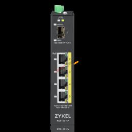 Zyxel RGS100-5P Gigabit...