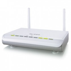 ZyXel Home ZyXEL WAP-3205 - 5-in-1 Wireless AP 300Mb with 2LAN + 2x5dBi Antenna