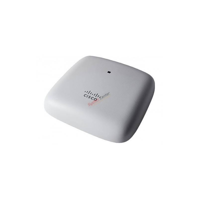 Cisco Cisco AIR-AP1815I-S-K9C Access Point 11ac MU-MIMO Wave 2, Mobility Express