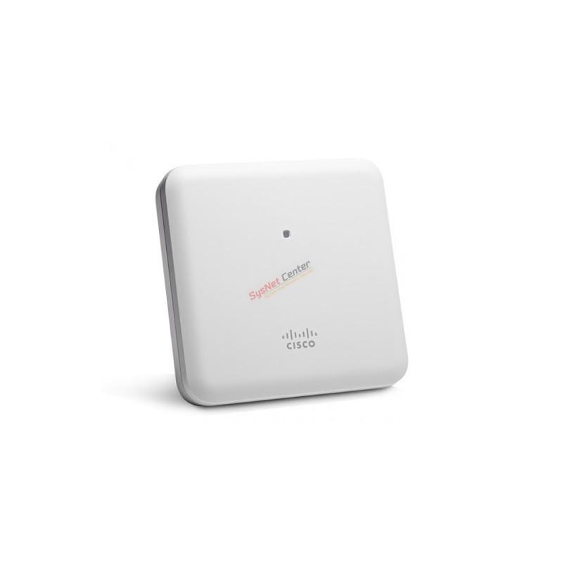 Cisco Cisco AIR-AP1852I-S-K9 Access Point 11ac 4x4 MU-MIMO, Mobility Express